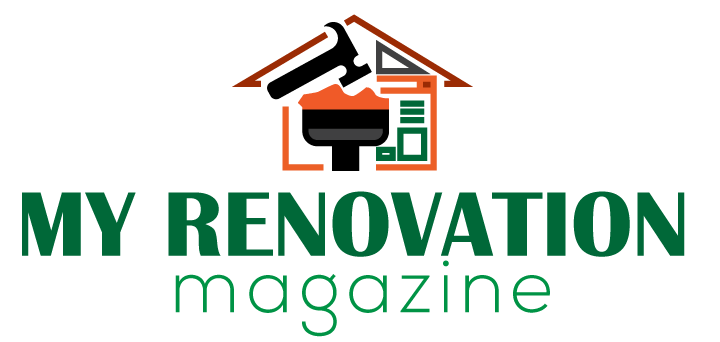 My Renovation Magazine