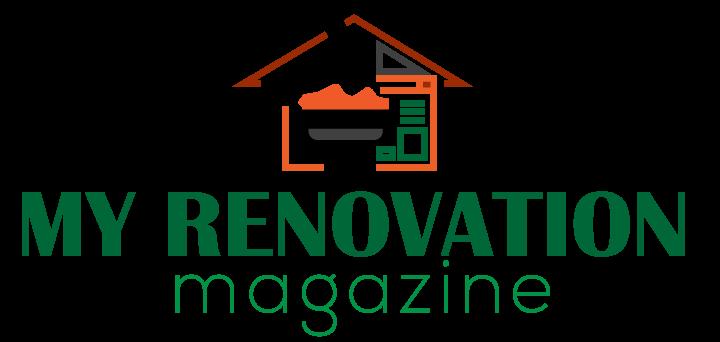 My Renovation Magazine
