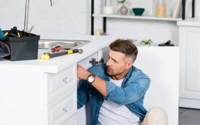 DIY: How to replace a kitchen sink